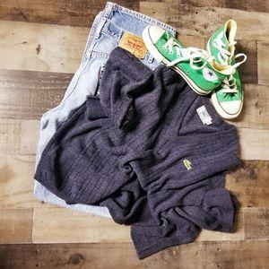 Izod Lacoste sweater